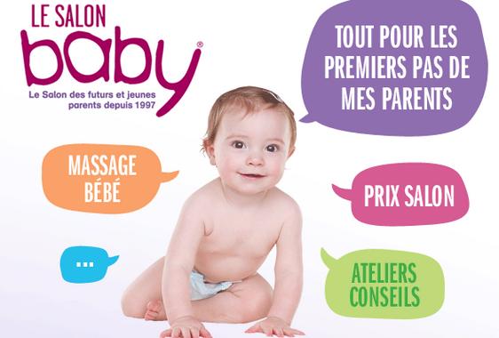 Salon Du Baby